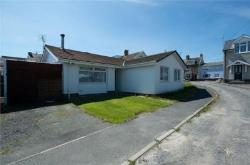 Detached Bungalow For Sale  Borth Ceredigion SY24