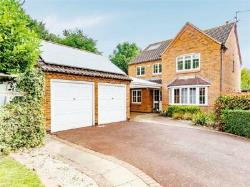 Detached House For Sale  Nottingham Leicestershire NG13