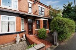 Terraced House For Sale  Buckley Denbighshire CH7