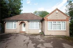 Detached Bungalow For Sale  Epping Essex CM16