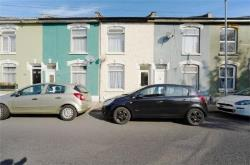Terraced House For Sale  Portsmouth Hampshire PO2