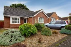 Detached Bungalow For Sale  Lincoln Lincolnshire LN6