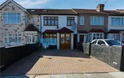 Terraced House For Sale  Enfield Essex EN1