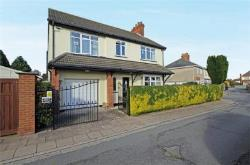 Detached House For Sale  Grimsby Lincolnshire DN32