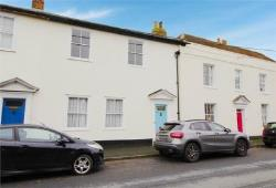 Terraced House For Sale  Colchester Essex CO5