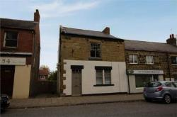 End Terrace House For Sale  Bedlington Northumberland NE22