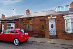 Terraced Bungalow For Sale  Sunderland Tyne and Wear SR5