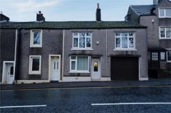 End Terrace House For Sale  Cleator Moor Cumbria CA25