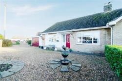 Semi - Detached Bungalow For Sale  March Cambridgeshire PE15