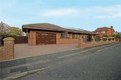 Detached Bungalow For Sale  Whitley Bay Northumberland NE25