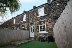 Terraced House For Sale  Otley West Yorkshire LS21