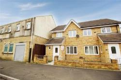 End Terrace House For Sale  Stanley Durham DH9