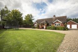 Detached Bungalow For Sale Capel Surrey Surrey RH5