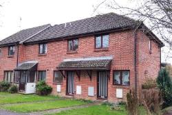 Terraced House For Sale Horsham West Sussex West Sussex RH12