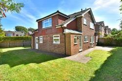 Detached House For Sale  Balcombe West Sussex RH17