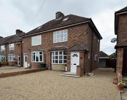 Semi Detached House For Sale   Chichester West Sussex PO18