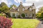 Detached House For Sale  Roxburghshire Scottish Borders TD9