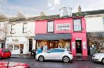 Terraced House For Sale  Saltcoats Ayrshire KA21