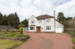 Detached House For Sale  West Linton Scottish Borders EH46