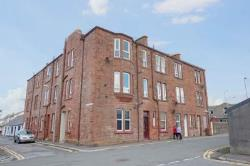 Flat For Sale  Girvan Ayrshire KA26