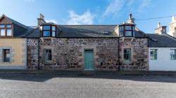 Semi Detached House For Sale  Portknockie Moray AB56
