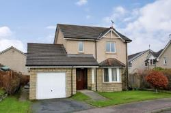 Detached House For Sale  Pitmedden Aberdeenshire AB41