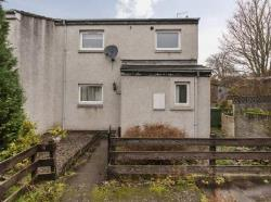 End Terrace House For Sale  Avoch Highland IV9