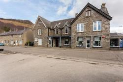 Terraced House For Sale  Kinloch Rannoch Perth and Kinross PH16