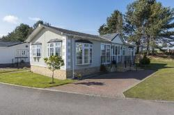 Mobile Home For Sale  Nairn Highland IV12