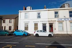 Flat For Sale  Ardrossan Ayrshire KA22
