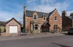 Detached House For Sale  Dingwall Highland IV15