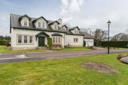 Detached House For Sale  Edinburgh West Lothian EH27