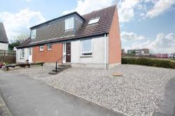 Semi Detached House For Sale  St Andrews Fife KY16