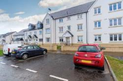 Flat For Sale  Dalkeith Midlothian EH22