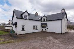 Detached House For Sale  Fort William Highland PH33