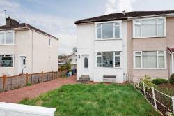 Semi Detached House For Sale  Glasgow Dunbartonshire G64