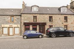 Terraced House For Sale  Dufftown Moray AB55