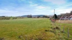Land For Sale  Huntly Aberdeenshire AB54