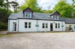End Terrace House For Sale  Isle of Arran Ayrshire KA27