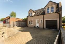 Detached House For Sale  St. Andrews Fife KY16
