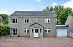 Detached House For Sale  Aberdeen Aberdeenshire AB21