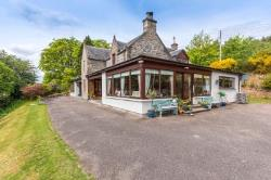 Detached House For Sale  Drumnadrochit Highland IV63