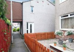 End Terrace House For Sale  Kinross Perth and Kinross KY13