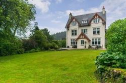 Detached House For Sale  Stow Scottish Borders TD1