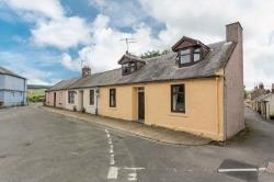 End Terrace House For Sale  Sanquhar Dumfries and Galloway DG4