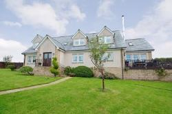 Detached House For Sale  Auchengray Lanarkshire ML11