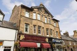 Flat For Sale  Dunblane Stirlingshire FK15