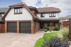 Detached House For Sale  Danderhall Midlothian EH22