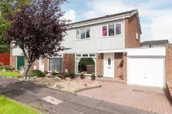 Semi Detached House For Sale  Balerno Midlothian EH14