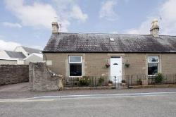 Semi Detached House For Sale  Carnoustie Angus DD7